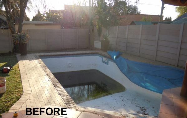 Pool Repairs